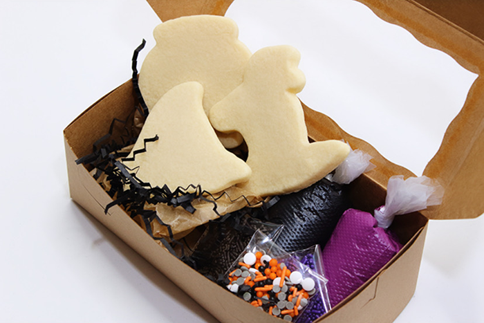 Witches' Brew Cookie Kit
